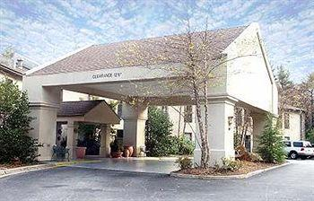 Hampton Inn Highlands