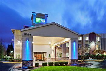 ‪Holiday Inn Express Portland (Airport Area)‬