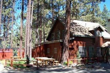 Photo of Golden Bear Cottages Resort Big Bear Lake