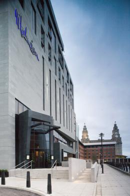 Photo of Malmaison Liverpool