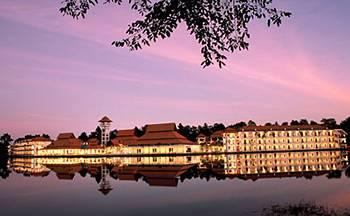 Photo of Green Lake Resort Chiang Mai