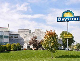 ‪Days Inn Carlisle South‬