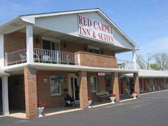 Red Carpet Inn &amp; Suites - Hershey