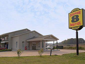Super 8 Motel Talladega