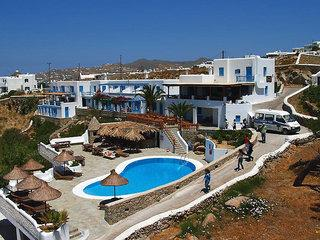 Photo of Carrop Tree Hotel Mykonos