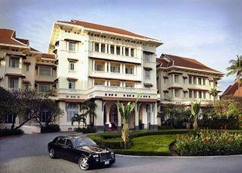 Raffles Hotel Le Royal