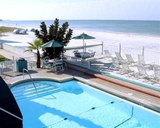 Photo of Surfs Inn Madeira Beach