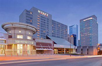 ‪Hyatt Regency Lexington‬