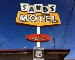 Photo of Sands Motel Grants