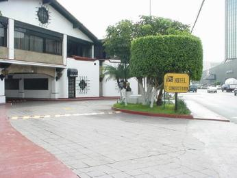 Hotel El Conquistador