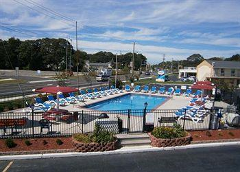 Photo of Econo Lodge Somers Point