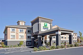 Holiday Inn Express Ashland
