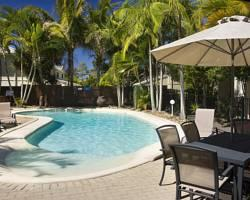 Weyba Gardens Resort Noosa