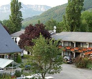 Photo of Hotel Neiges de France Challes-les-Eaux