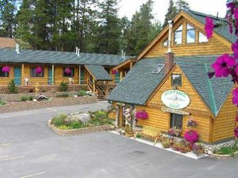 ‪Spirit Lake Lodge‬