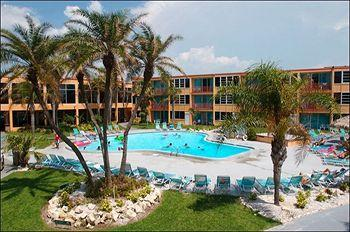 Photo of Dolphin Beach Resort Saint Pete Beach