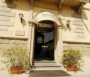 Hotel Malaspina