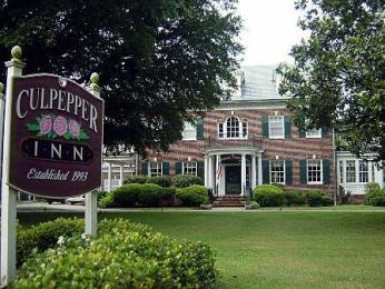 Culpepper Inn Bed and Breakfast