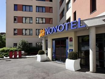 Photo of Suite Novotel Paris Velizy Vélizy-Villacoublay