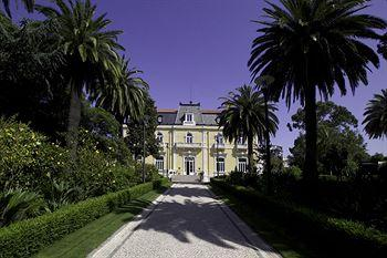 Photo of Pestana Palace Hotel &amp; National Monument Lisbon