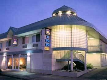 Photo of BEST WESTERN PLUS Inn Redwood City