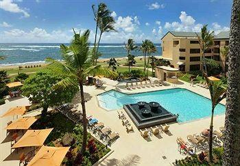 Photo of Courtyard by Marriott Kauai at Coconut Beach Kapaa