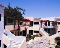 Photo of Althea Village Hotel Chania