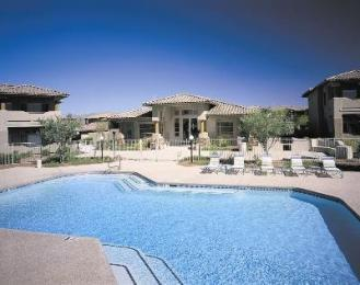 Photo of Vistoso Resort and Golf Casitas Tucson