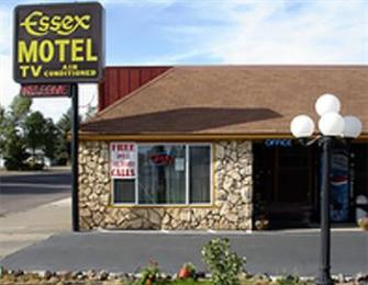 Photo of Essex Motel Alturas