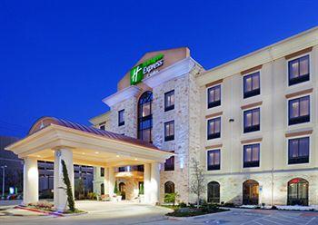 Holiday Inn Express Hotel & Suites Dallas-Medical Center