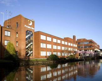 Premier Inn Norwich Nelson City Centre