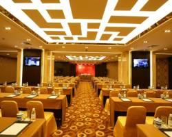 Lvdi Jiulong Hotel Shanghai Jinjiang