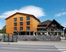 Hotel-Gasthof Lwen