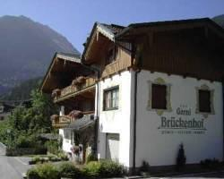 Photo of Bruckenhof Hotel Garni Finkenberg