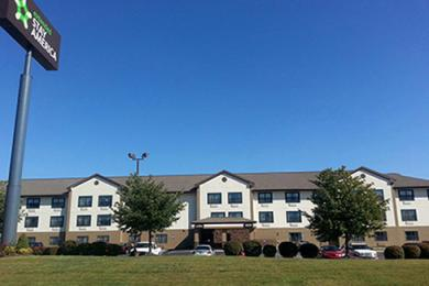 Photo of Extended Stay America - Fort Wayne - South