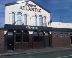 Atlantic Corner