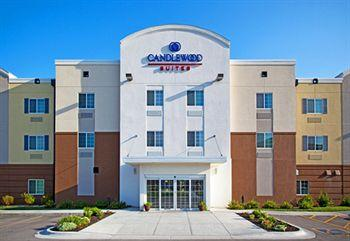 Candlewood Suites Bellevue