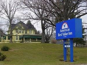 Photo of Americas Best Value Inn Hancock