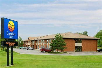 Comfort Inn Midland