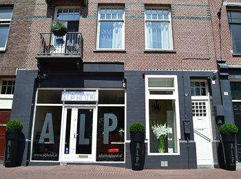 Alp Hotel Amsterdam