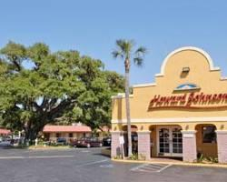 Howard Johnson Inn-Historic St Augustine