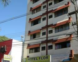 Hotel Flor Foz