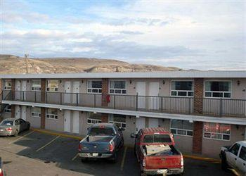 ‪Econo Lodge Inn & Suites Drumheller‬