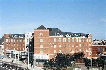 Photo of Jurys Inn Christchurch Dublin