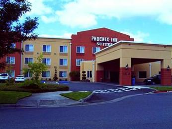 Photo of Phoenix Inn - Vancouver