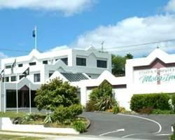 ‪BEST WESTERN Ellerslie International Motor Inn‬
