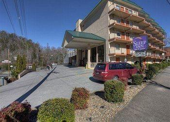 Photo of Sleep Inn & Suites Gatlinburg
