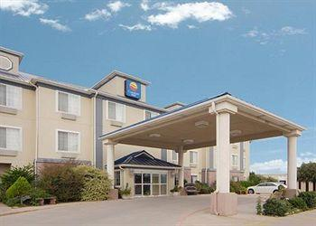 Comfort Inn Cleburne