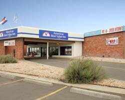 Americas Best Value Inn Longmont CO