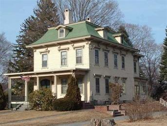 ‪Pillsbury House Bed & Breakfast‬